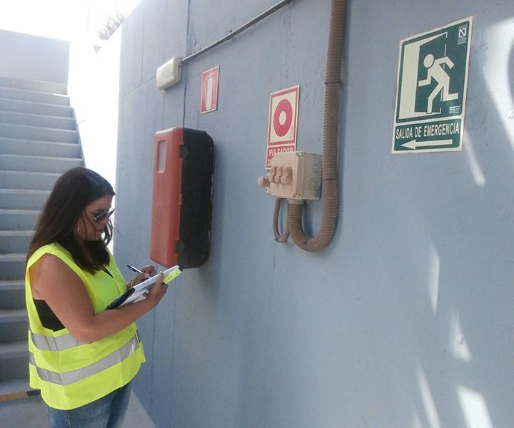 Trabajando Emergencias_Gran Canaria_VRarquitectos Protection 1